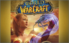 Ricarica World of Warcraft