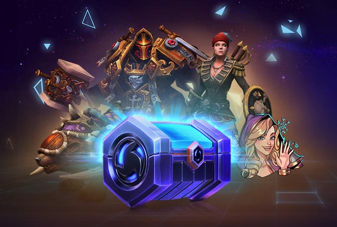liquidation à chaud En liquidation sélectionner pour l'original Cartes cadeaux - Blizzard Entertainment